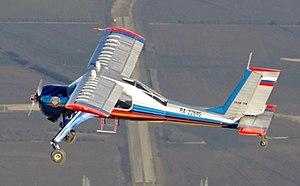 PZL-104 Wilga - PZL-104 Wilga 35