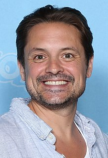 Will Friedle American actor