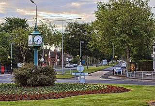 Willerby, East Riding of Yorkshire village and civil parish in the East Riding of Yorkshire, England