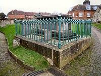 William Cobbett Grave 2016.jpg