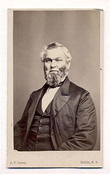 William Fargo Wikipedia