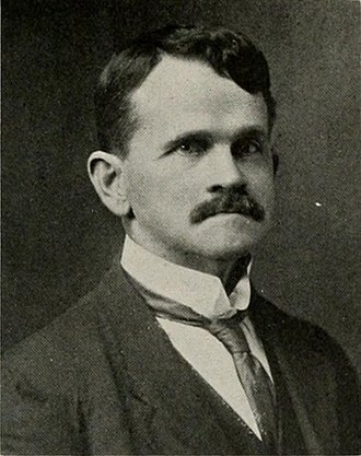 Ralph Vary Chamberlin - Chamberlin described the philosophical development of his brother W. H. Chamberlin in a 1925 biography.