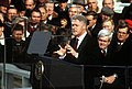 William J. Clinton Inaugural address.jpg