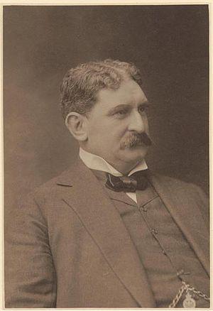 William Knox (Victorian politician) - Image: William Knox