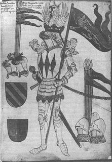 William Montagu, 1st Earl of Salisbury English nobleman