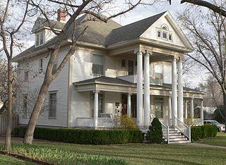 Sen. William H. Thompson House