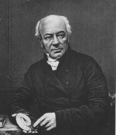 William buckland 1