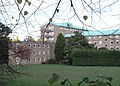 Willoughby Hall - University of Nottingham - geograph.org.uk - 598814.jpg