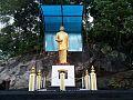 Wilmot A Perera Statue.jpg
