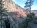 Wilson Mountain North Trail, Sedona, Arizona, Coconino County - panoramio (32).jpg