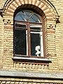 Window in Lavra. June, 2009 - panoramio.jpg