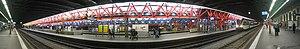 Winterthur railway station - Image: Winterthur Mainstation
