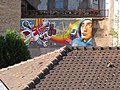 Wissembourg Graffiti June 2009.JPG