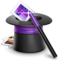 Wizard Hat Icon.png