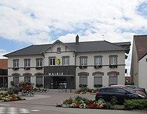 Wolfisheim, Mairie.jpg