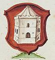 Wolleber Chorographia Mh6-1 0150 Wappen.jpg