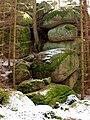 Wollsackverwitterung, Steinreiches Waldviertel 2.jpg