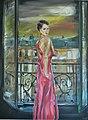 Woman in Paris (8777216684).jpg