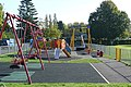 Woodcote playground - geograph.org.uk - 1005570.jpg