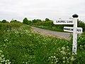 Workhouse Lane - geograph.org.uk - 423664.jpg