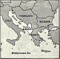 World Factbook (1982) Albania.jpg