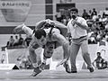 Wrestling competition in Baku.jpg