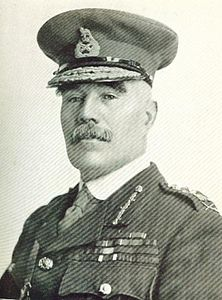 Sir William Robertson