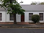 The historic Old Wynberg Village is an area of considerable character, as well as being of historical, architectural and environmental importance. It is one of the few areas close to the City of Cape Town that have retained their historical character.