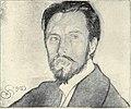 Wyspiański - Dzieła malarskie - Portret J. Żuławskiego.jpg