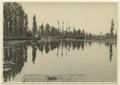Xochimilco, en sjö nära México som nästan uteslutande består av kanaler - SMVK - 0307.b.0040.a.tif