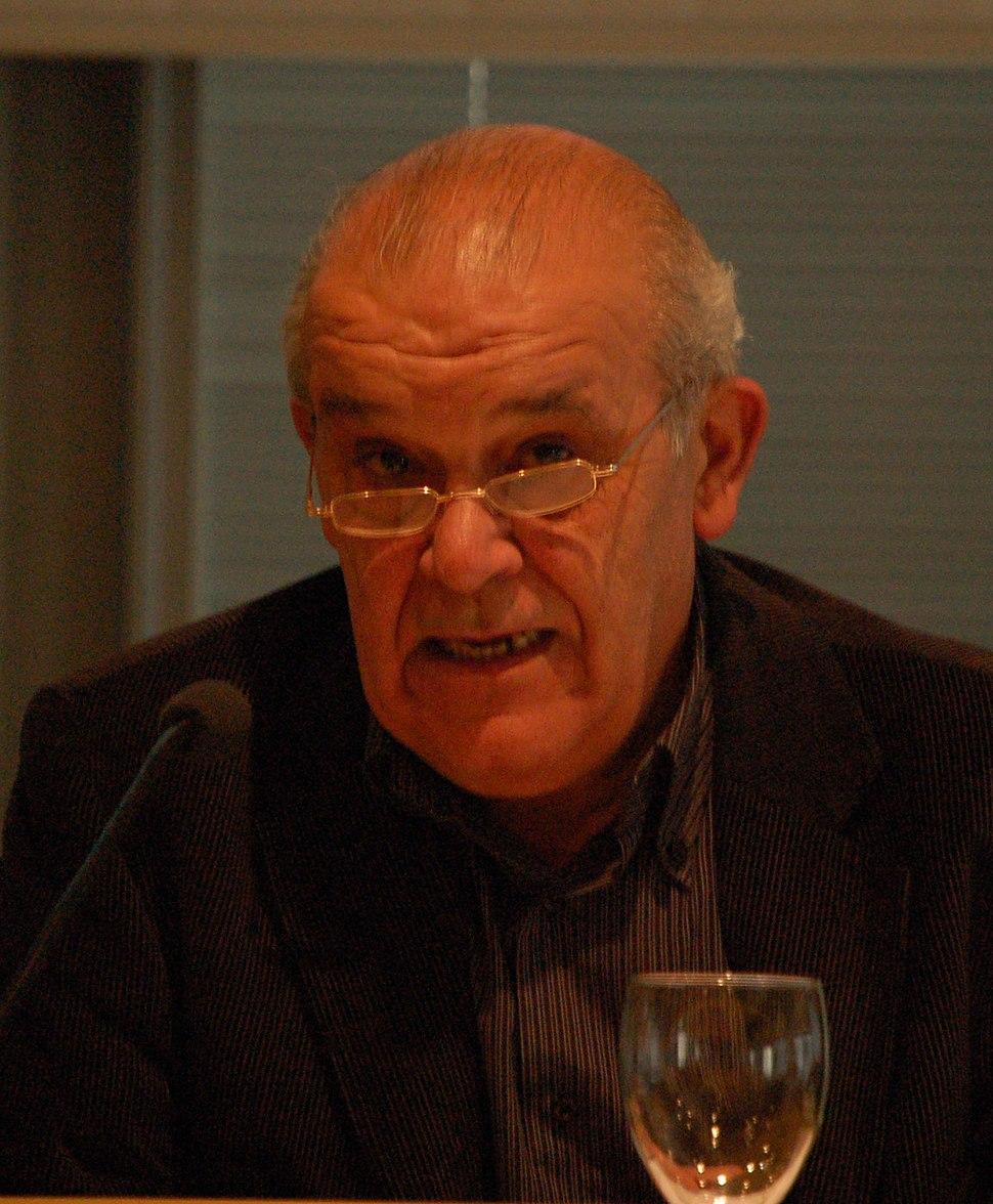 Xosé Manuel González Reboredo