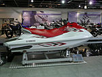 YAMAHA Wave Runner Yamaha Communication Plaza.jpg
