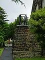 Y Drindod Sanctaidd, Holy Trinity, Rhostyllen 14.jpg