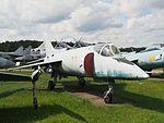 Yak-38 (37) at Central Air Force Museum pic1.JPG