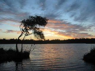 Yanchep Suburb of Perth, Western Australia