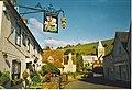 Ye Olde George, East Meon. - geograph.org.uk - 179925.jpg