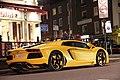 Yellow aventador (6888941089).jpg