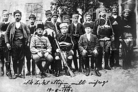 Yoruk Ali Efe and his detachment.jpg