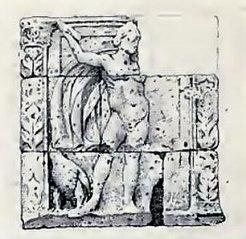 pilier d'Yzeures-sur-Creuse