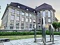 Zürich ETH, Federal Institute of Technology Building (Ank Kumar) 11.jpg