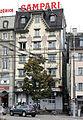 Zürich Limmatquai 142 Hotel Limmathof.jpg