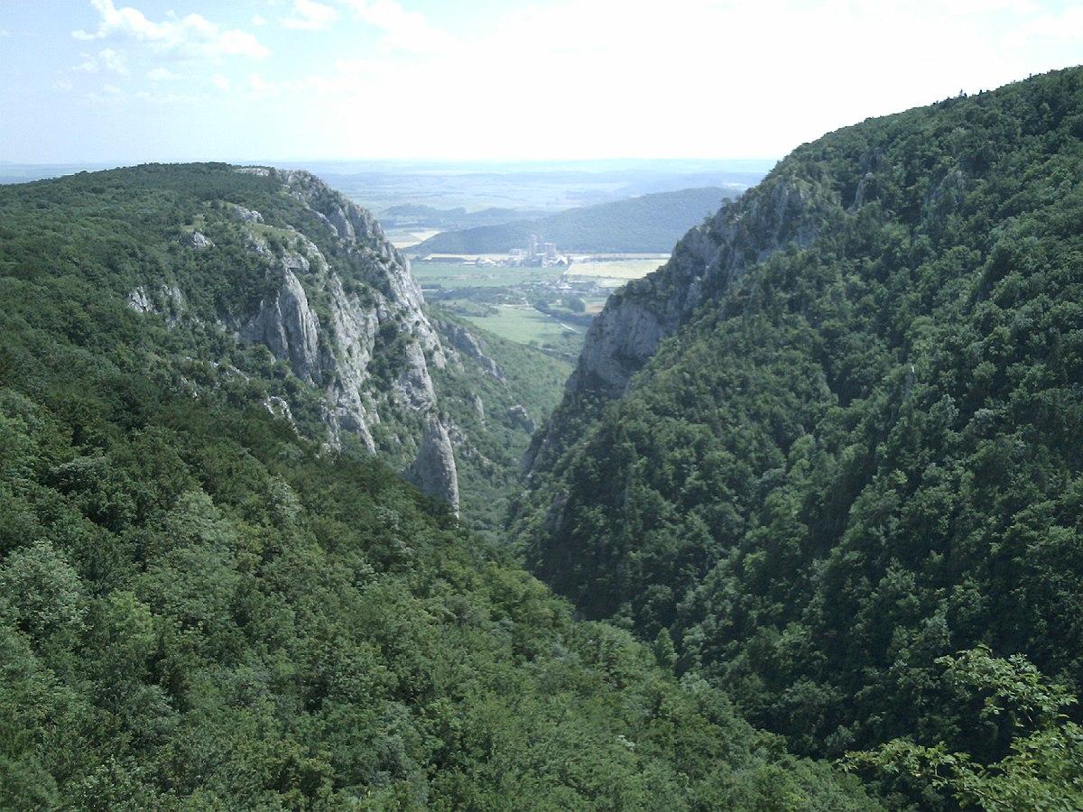 Словацкие Рудные горы