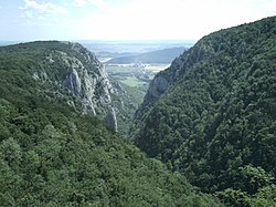 Zadiel canyon from north.JPG