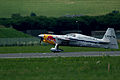 Zivko Edge 540 Hannes Arch at Airpower11 06.jpg