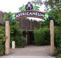 Zoo Münster Eingang zum Africaneum.jpg