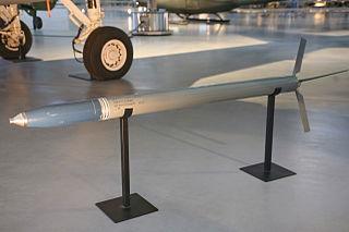 Zuni (rocket) Type of Air-to-surface rocket