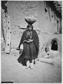 Zuni water carrier - NARA - 523799.tif