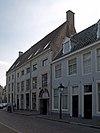 foto van Aula Voorm. aula/refectorium (deel van Celecomplex)