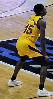 Zylan Cheatham American professional basketball player