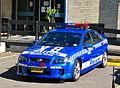"""BRUCE"" Bankstown 227 VE Commodore SS - Flickr - Highway Patrol Images.jpg"
